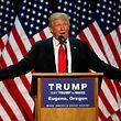 Donald Trump se réunira également jeudi avec des élus républicains.