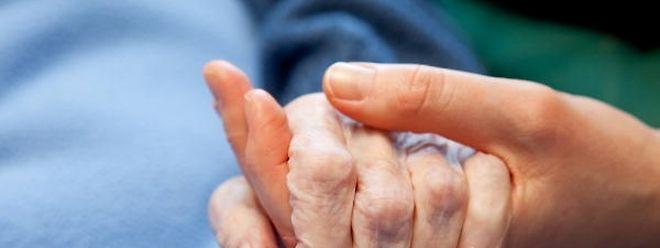 Besonders Krebspatienten im Endstadium beantragten eine aktive Sterbehilfe.