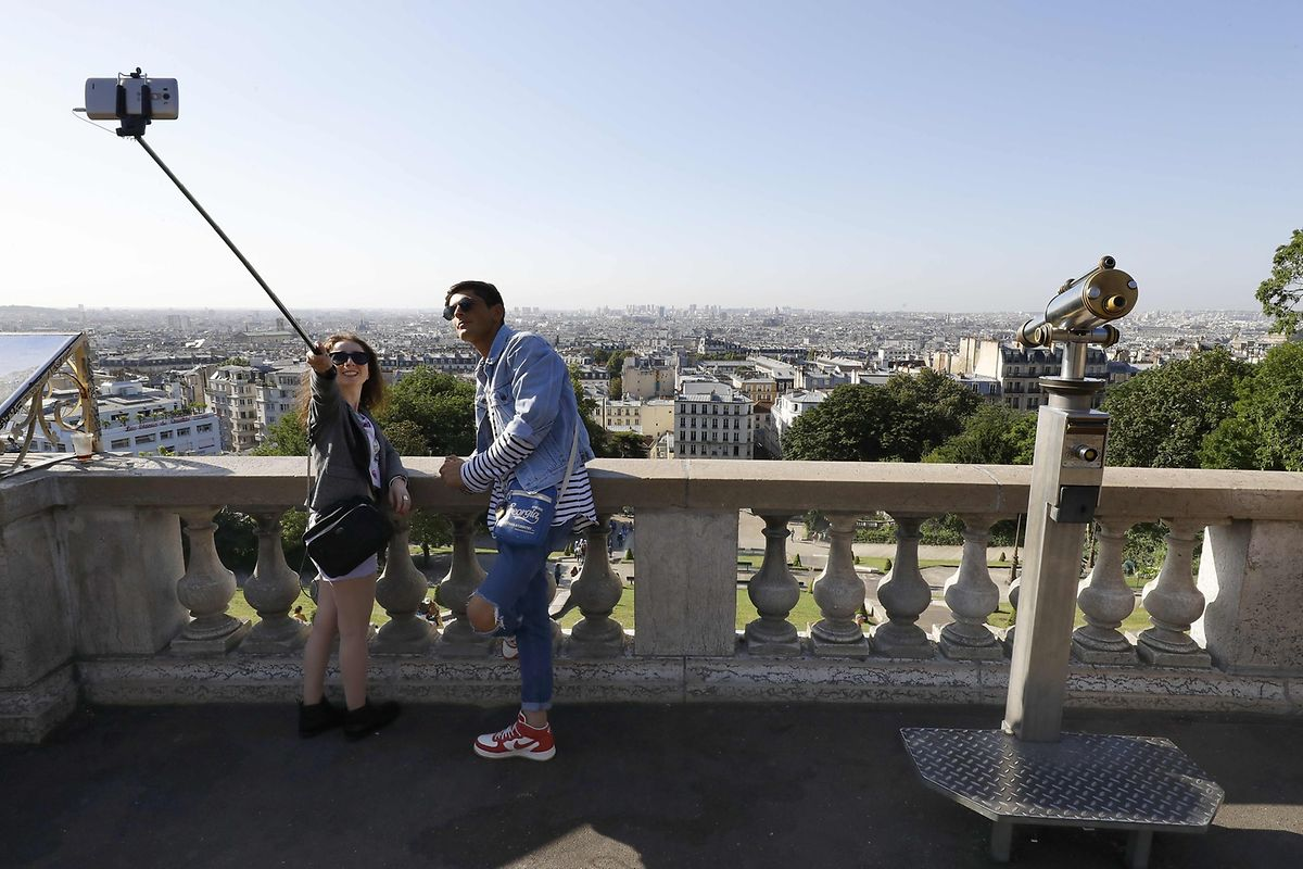 Frankreich will künftig 100 Millionen Besucher pro Jahr anziehen.