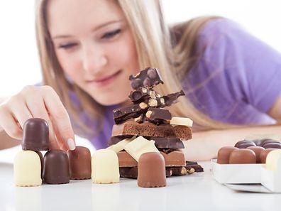 Schokoküsse oder Schokolade? Bei einer Cheat Day Diät kann man sich auch für beides entscheiden, denn an einem Tag der Woche ist alles erlaubt. Experten halten von dem Konzept allerdings nicht sehr viel.