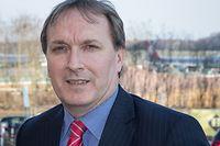 Der 52-jährige Robert van de Weg kennt das Luftfrachtgeschäft aus seiner Zeit bei Gesellschaften wie KLM, Atlas Air, Cargolux und Air Bridge Cargo.