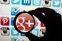 Eine stärkere Besteuerung von Digitalriesen wie Google ist vorerst nicht angesagt.