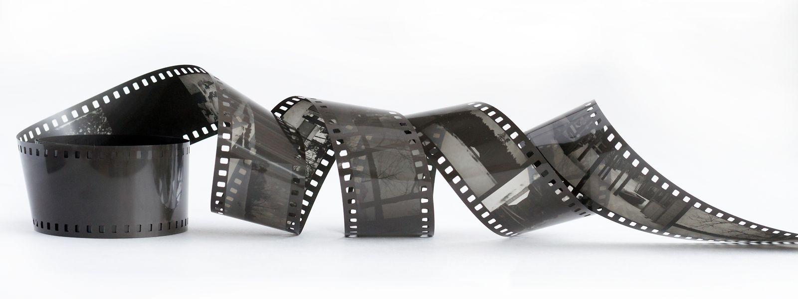 Die Trockenplatte machte das Fotografieren einfacher und war der Vorläufer heute noch üblicher Filme.