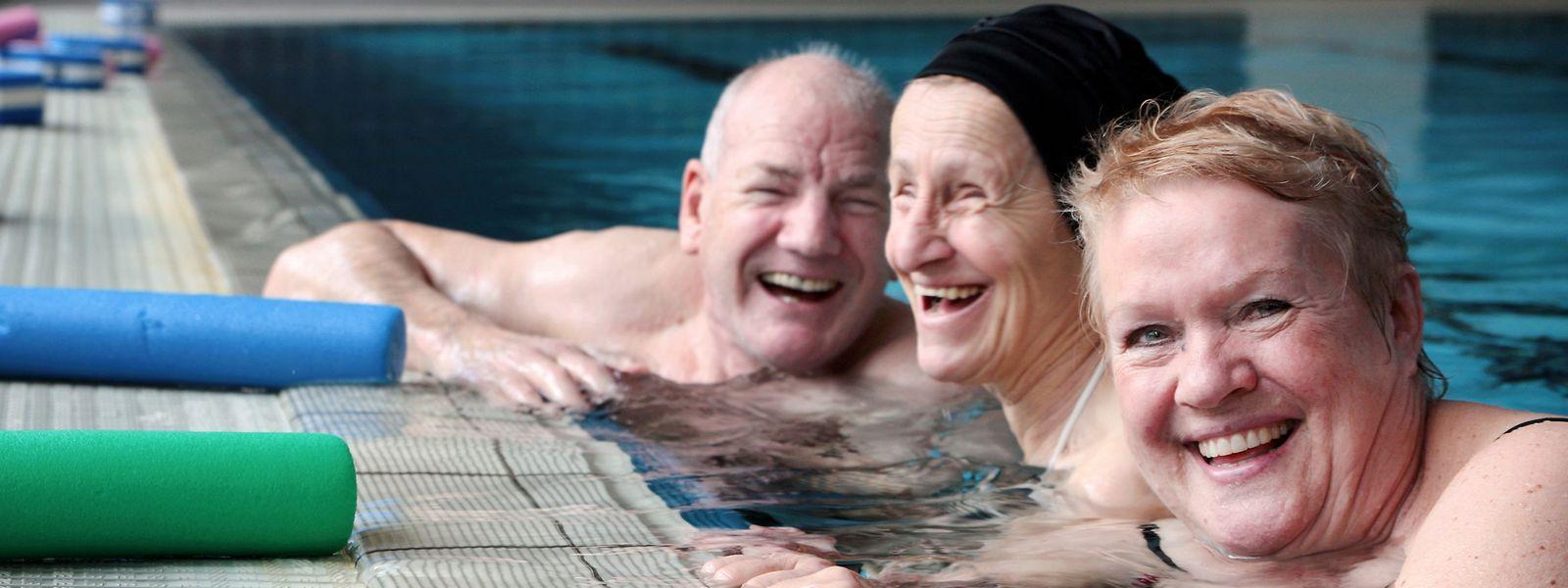 Sport ist eine sehr gute Präventionsmaßnahme - übrigens nicht nur gegen Parkinson, sondern gegen alle Erkrankungen, bei denen Nervenzellen im Gehirn zugrunde gehen.
