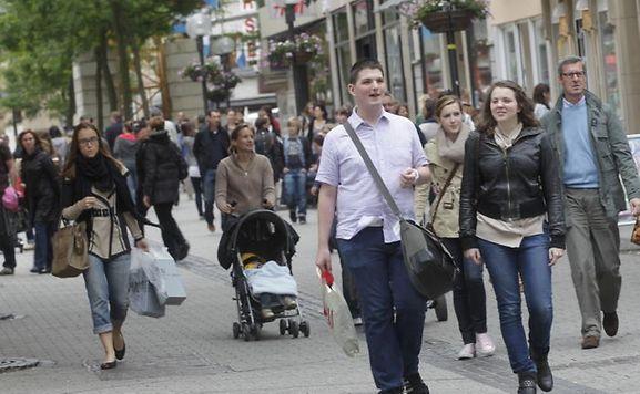 Chaque troisième dimanche du mois, les commerces ouvriront leurs portes à Luxembourg.