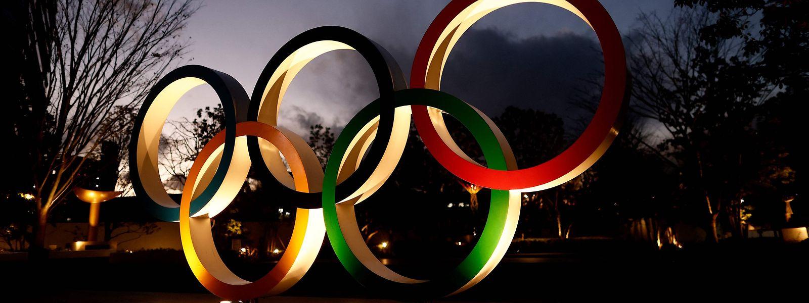 Auf die Olympische Bewegung werden noch ereignisreiche Wochen zukommen.