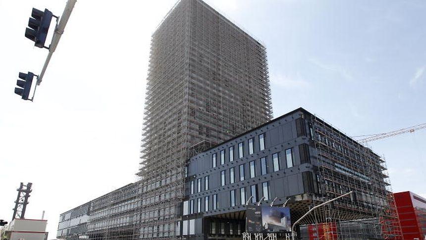 Luxemburger wort belval sera pr t pour la rentr e for Caa luxembourg