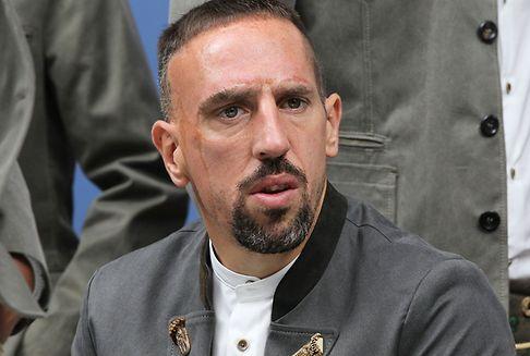 L\'ex-agent de Ribéry ne touchera pas un centime