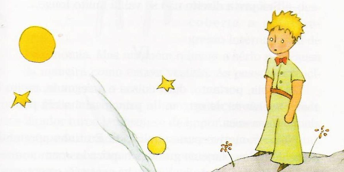 """Im April 1943 veröffentlichte der US-Verlag Reynal & Hitchcock die Erzählung """"Le Petit Prince"""" zeitgleich auf Englisch und Französisch."""