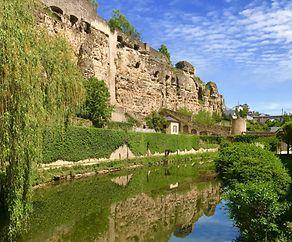 Luxembourg -Grund