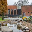 Von den mehr als 51.000 Menschen, die seit der Eröffnung des Krematoriums in Hamm eingeäschert wurden, gehörten rund 14.840 der Flamma an.