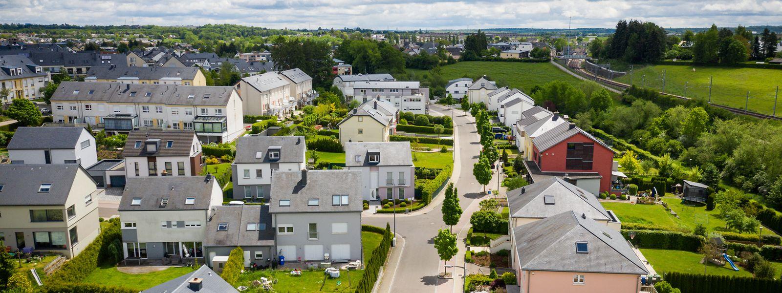 Durch die neue Gebühr erhofft sich die Gemeinde Mamer, den Überblick über Vermieter auf Airbnb zu behalten.