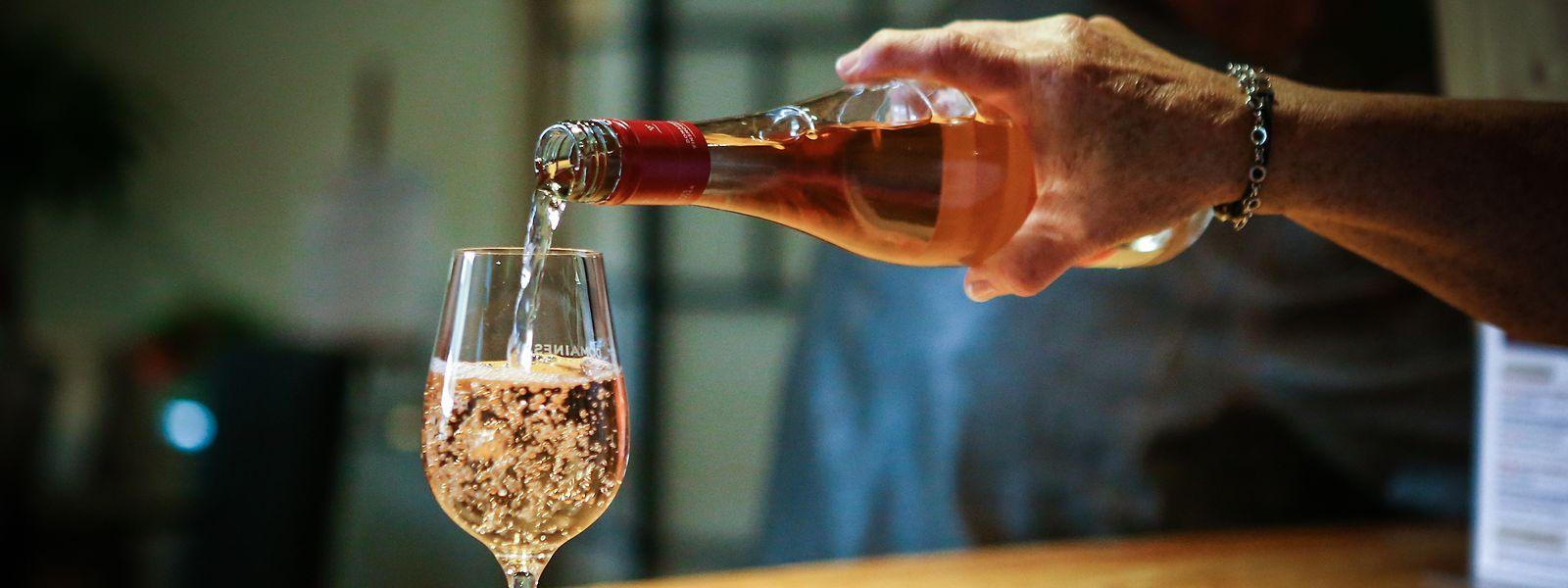 Les menus sont connus, les vins ont été choisis : vivement la dégustation à partir du 20 octobre.