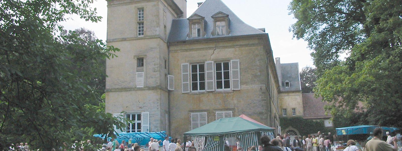 Juste à la frontière entre Moselle et Grand-Duché, Preisch fait partie des sites bien connus des Luxembourgeois.