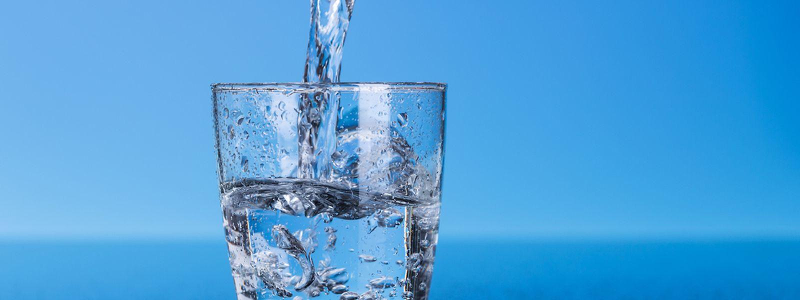 Rund ein Drittel unserer Frischwasserquellen sind übermäßig mit Pestiziden belastet.
