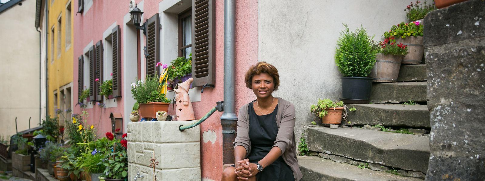 Natalie Silva é a nova burgomestre de Larochette, conhecida como a localidade mais portuguesa do Luxemburgo.