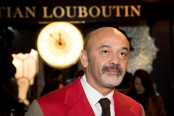 adresse magasin louboutin luxembourg