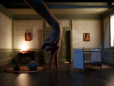"""In """"Cold Blood"""", choreographer, Michèle Anne De Mey, and film director, Jaco Van Dormael, take you on a fantastical journey through seven deaths"""