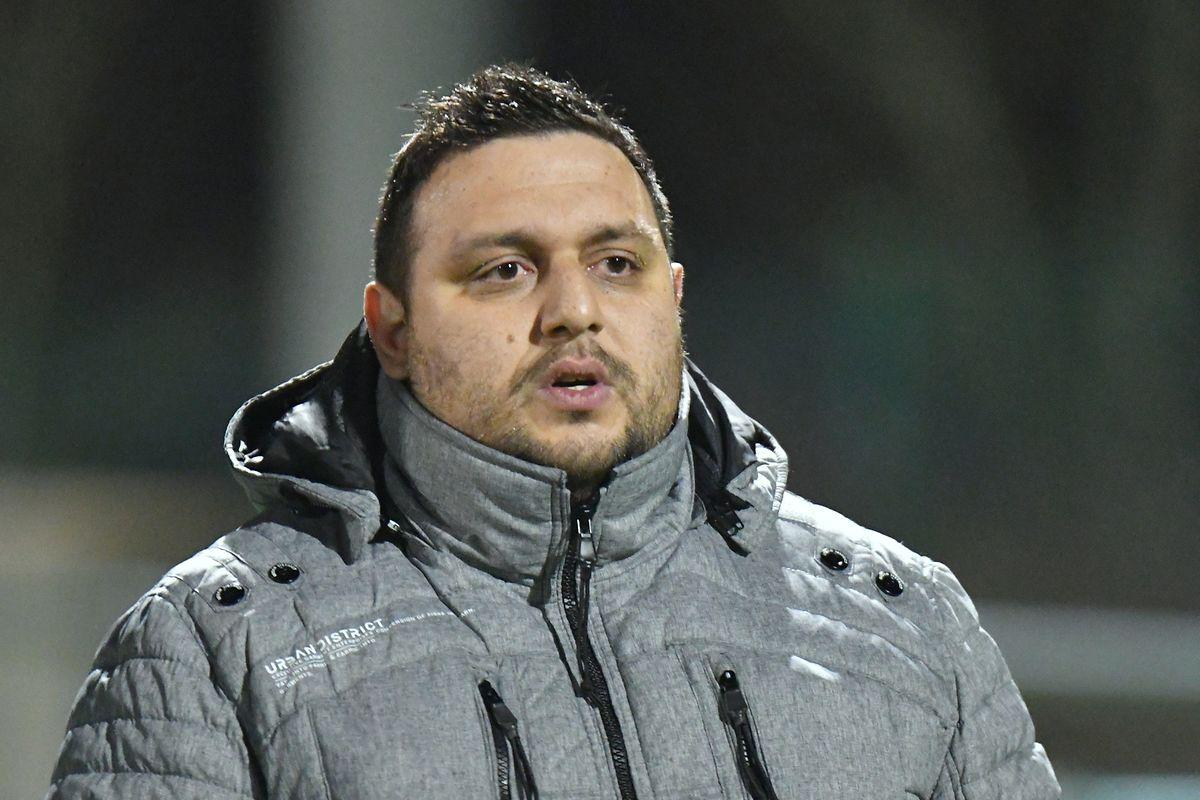 Nicolas Bevilacqua, l'entraîneur de l'Entente Wormeldange/Munsbach/CSG: «Nous étions de nouveau tactiquement disciplinées, nous avons bien combattu, tout en jouant au football.»