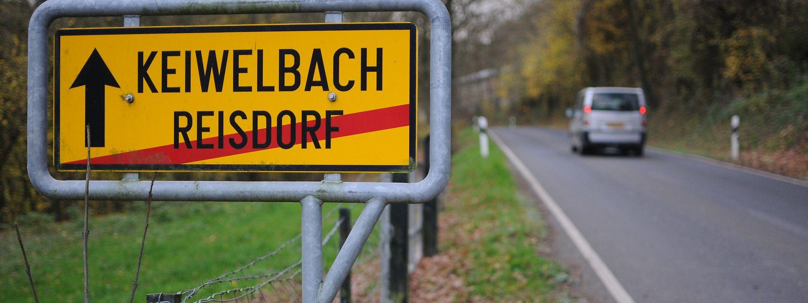 Der leblose Körper des Jungen war am 10. November 2015 zwischen Keiwelbach und Reisdorf in der Weißen Ernz gefunden worden.