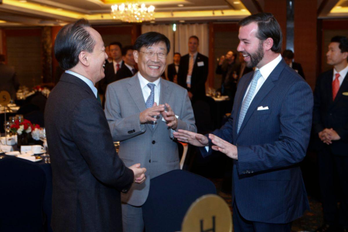 Cette mission économique a pour objectif de rechercher de nouvelles opportunités d'affaires et d'intensifier les relations économiques entre les deux pays et leurs entreprises.