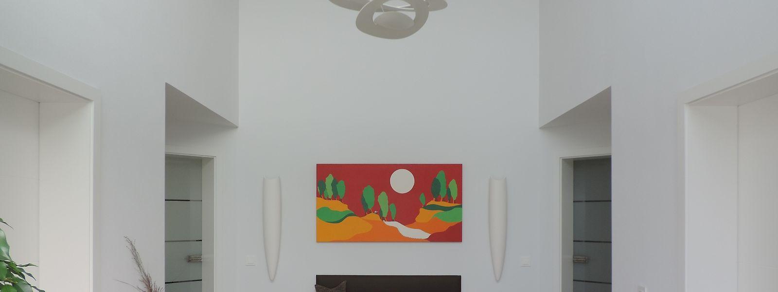Referenzobjekt: Feng-Shui-Gestaltung von Ulrike Moutty