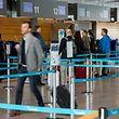 26.9. Wi / Findel / Flughafen / Luxair Services / Flugzeuge / Luftfahrt  Foto:Guy Jallay