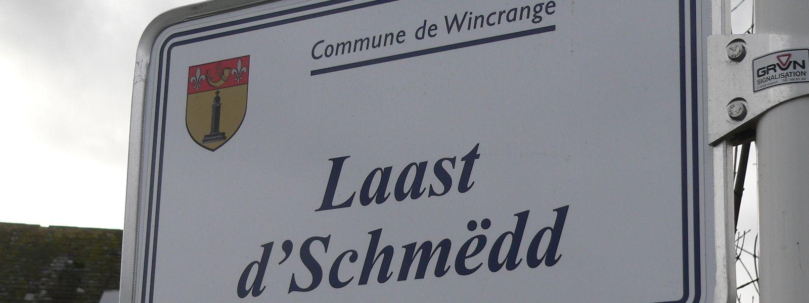 Straßennamen bewahren dem kollektiven Gedächtnis so manches Kapitel Dorfgeschichte, das ansonsten in Vergessenheit zu geraten droht.