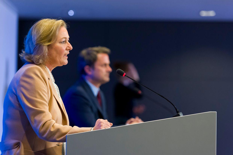 Am Montagabend verkündeten Premierminister Xavier Bettel und Gesundheitsministerin Paulette Lenert weitere Lockerungen der Corona-Maßnahmen.