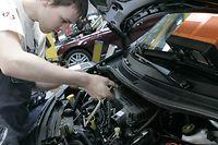 Les investissements se poursuivent dans l'industrie automobile, malgré la perte récente de quelques centaines d'emplois.