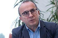 """Roberto Traversini gesteht Fehler ein, zum Beispiel beim Abriss des """"Nicloushauses""""."""