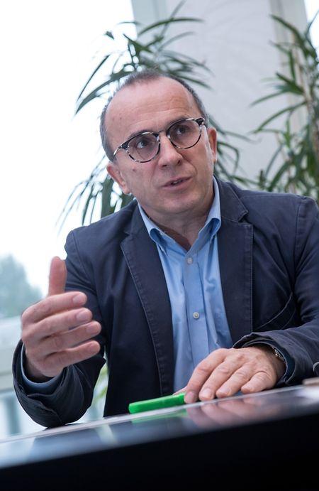 Dass Fahrverbote erwägt werden, zeige, dass man an eine Grenze gekommen sei, so Roberto Traversini.