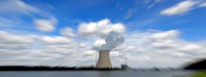 """Der """"Fonds de compensation"""" plant derzeit keinen Ausstieg aus der Atomindustrie."""