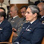 Regina Mateus é a primeira portuguesa promovida a general