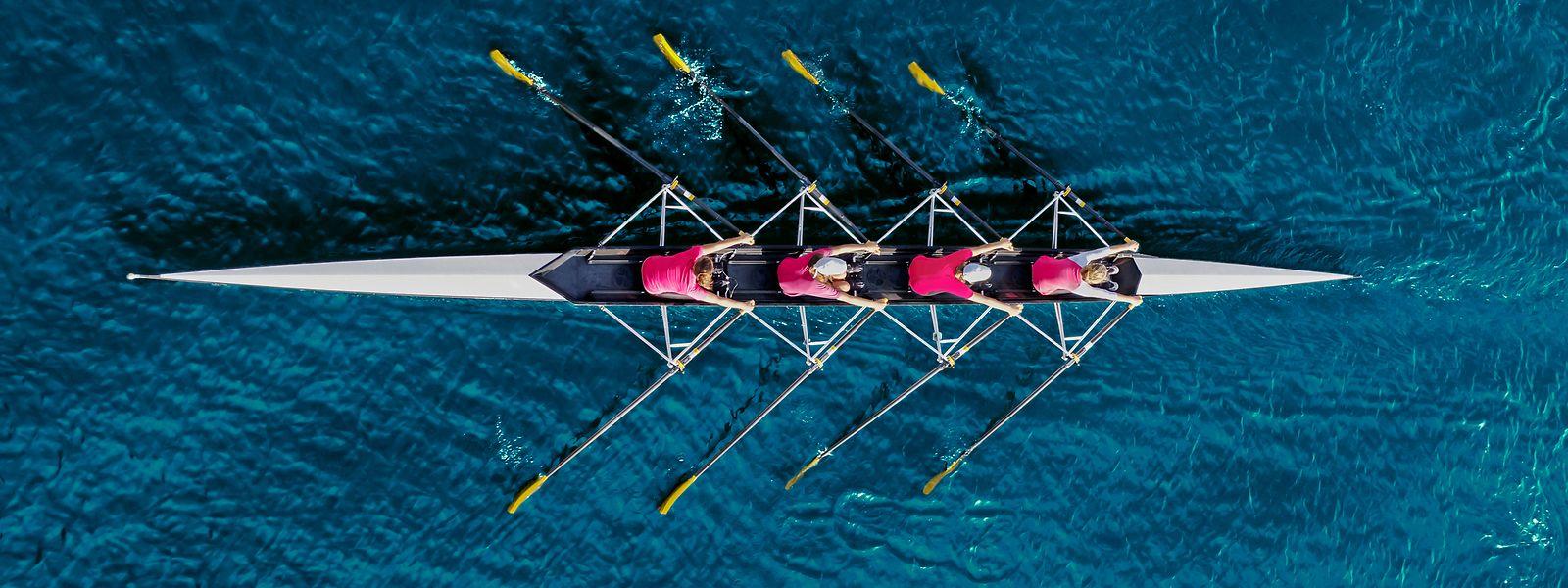 Metz envisage d'accueillir les préparations d'aviron, kayak, handball ou tennis de table.