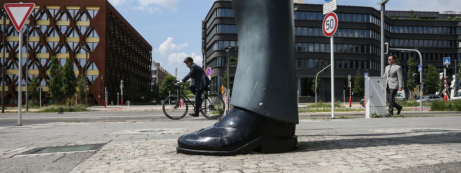 Um wirtschaftlich erfolgreich zu sein, muss Luxemburg Talente anziehen, fordert die ABBL. Das wird in der Praxis immer schwieriger.