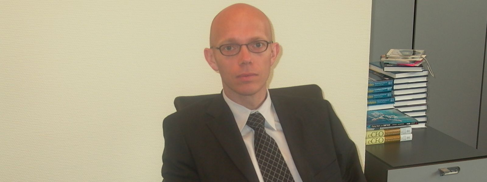 """Thierry Flamand entrera en fonction le 1er janvier 2021 à la tête du """"gendarme des assureurs"""""""