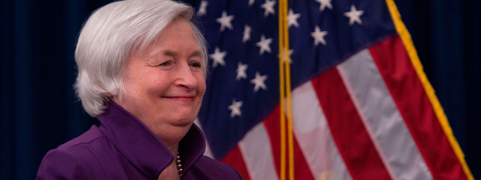 In ihrer neuen Rolle wird sich Janet Yellen vor allem auf die Genesung der amerikanischen Wirtschaft konzentrieren.