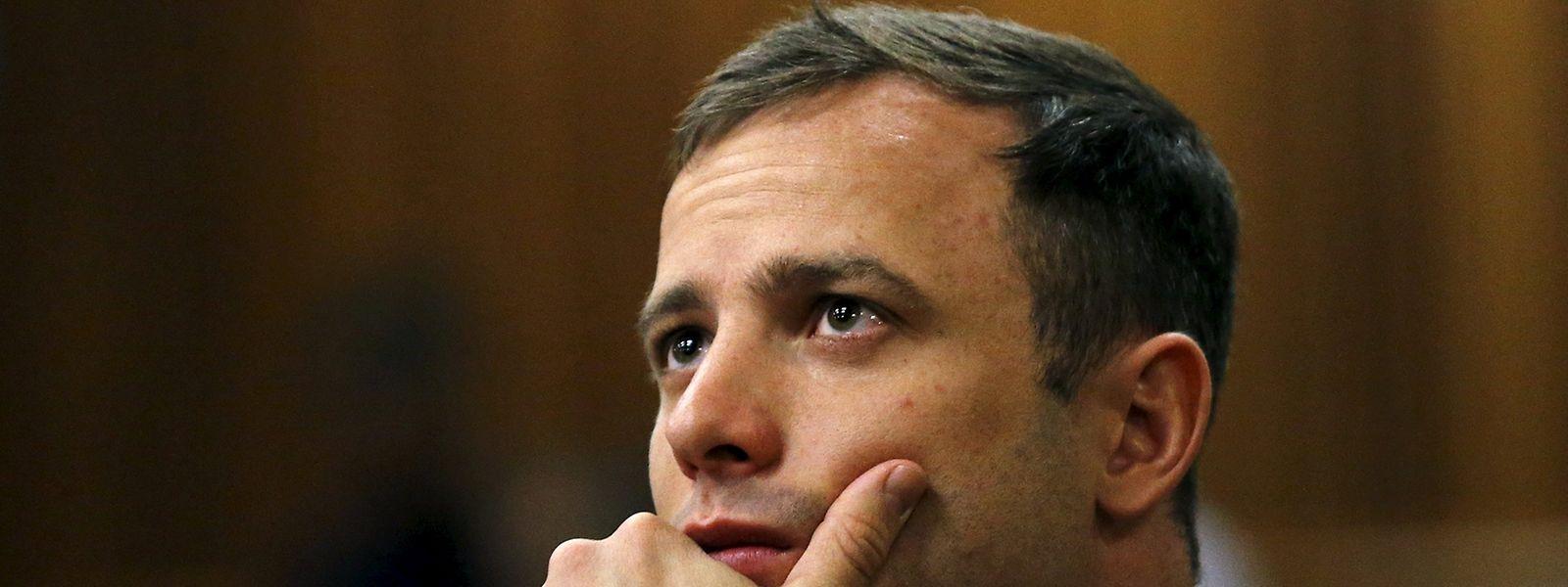 Der Fall Oscar Pistorius entwickelte sich zum Medienspektakel.