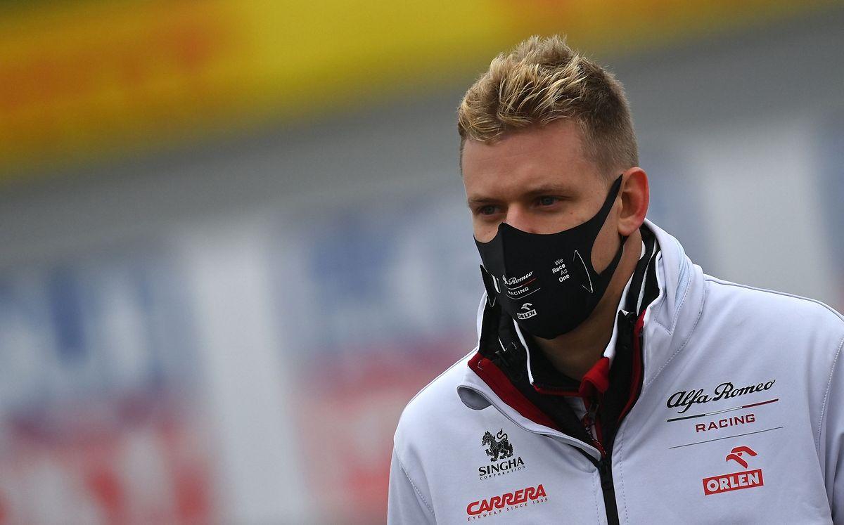 Mick Schumacher fährt 2021 für Haas.