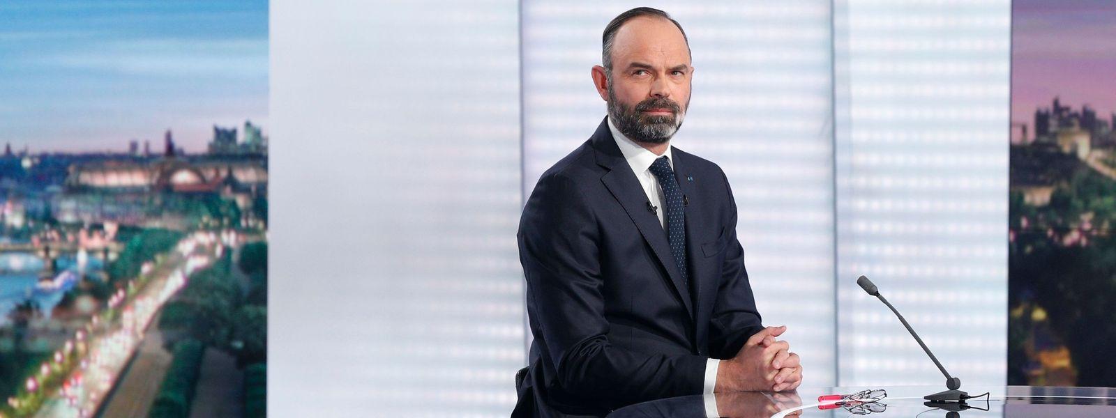 Edouard Philippe s'est montré ferme dans sa volonté de mettre fin aux régimes spéciaux de retraite en France.