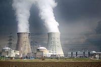 Belgien ist auf der Suche nach Standorten zur Lagerung seines Atommülls.