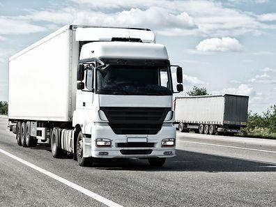 Les camions en transit ne pourront pas circuler au Luxembourg jeudi.