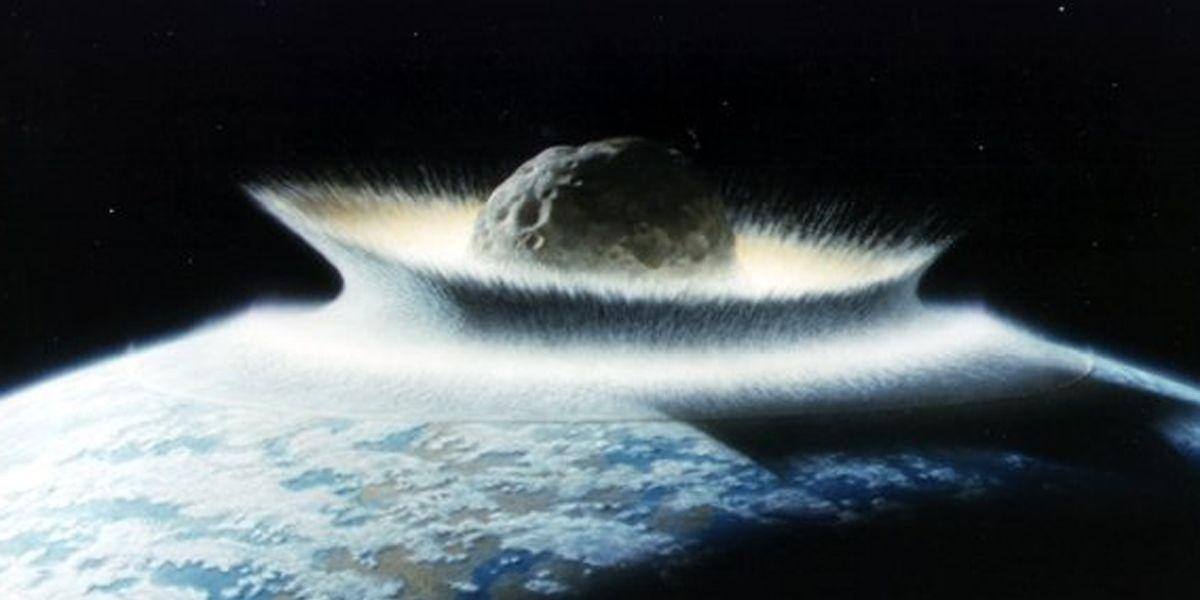 Les astéroïdes pourraient contenir de l'eau pour alimenter les réservoirs des fusées du futur