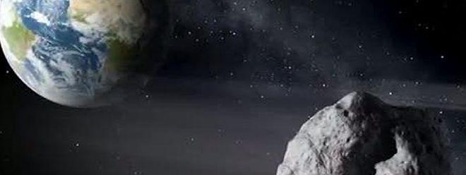 Forscher wollen eine 3D-Karte des Asteroiden 2012 DA14 erstellen, der an der Erde vorbei fliegt.
