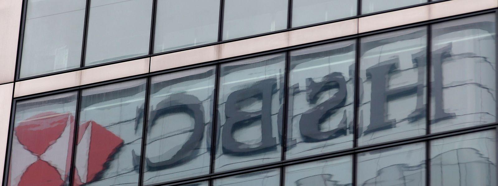 HSBC Luxembourg a déjà signé un plan de licenciement, en juin, portant sur 32 postes.