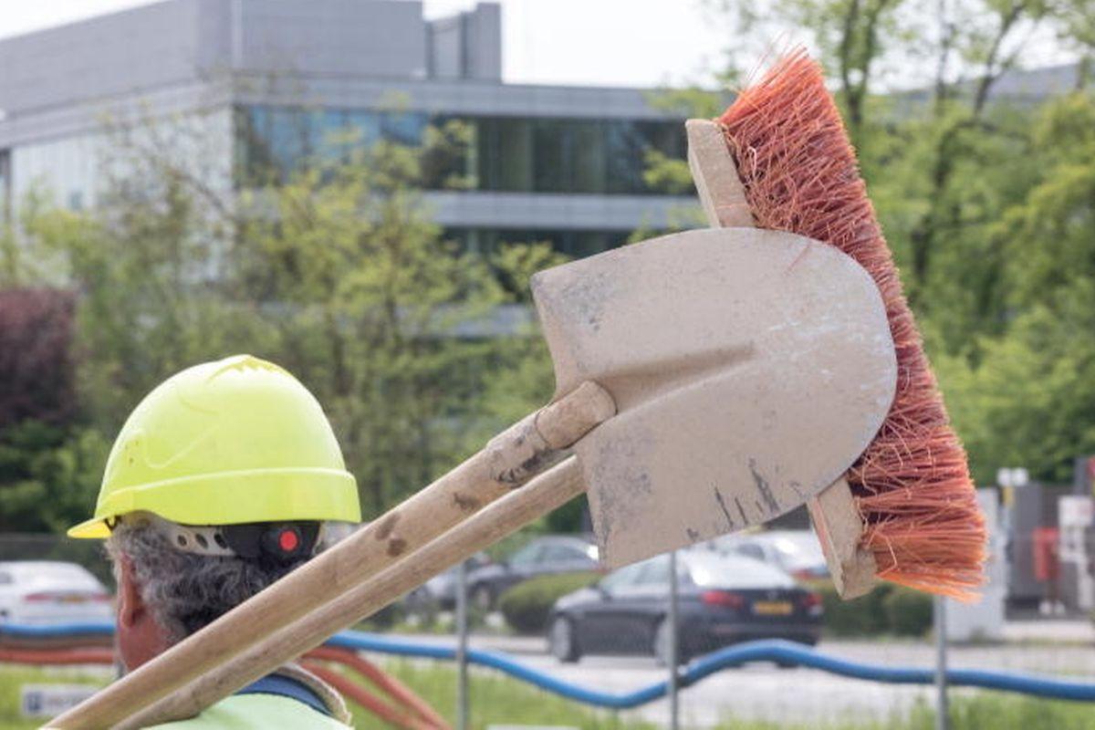 La demande de main-d'œuvre dans le secteur du bâtiment est estimée à 5.000 personnes