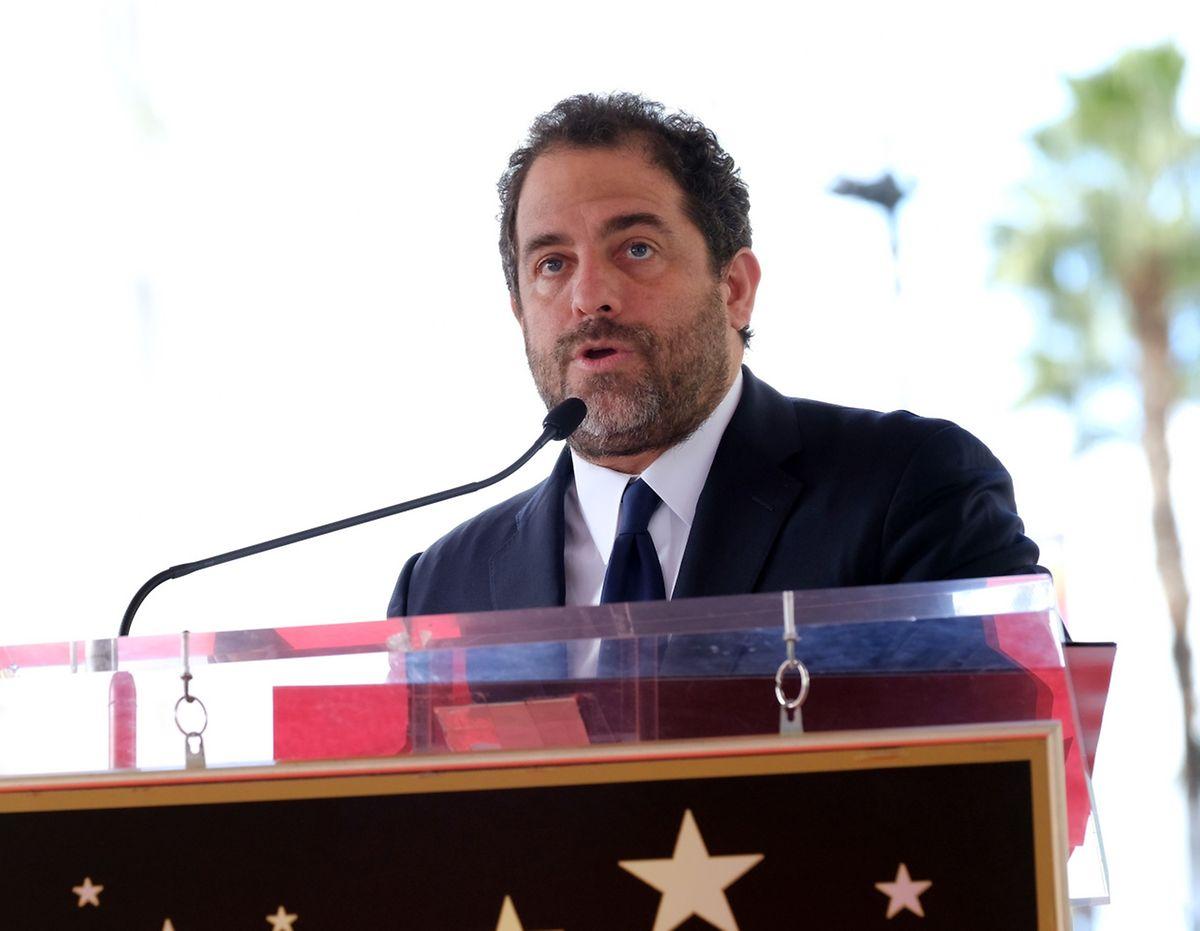 Auch der Regisseur Brett Haffner steht unter Beschuss und tritt vorerst von all seinen Filmprojekten mit Warner Brothers zurück.