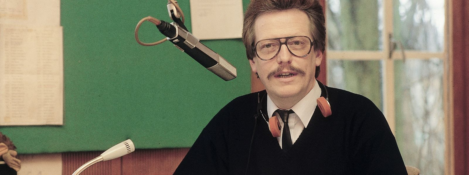 Jochen Pützenbacher arbeitete 27 Jahre lang bei RTL.
