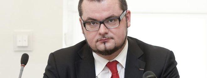 "Jean-Claude Knebeler konnte trotz Bedenken der ""Autorité nationale de Sécurité"" (ANS) seinen aktuellen Posten als Botschafter in Moskau antreten."